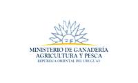 MINISTERIO DE GANADERIA, AGRICULTURA Y PESCA
